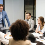 Four Keys to Choosing the Right ERP Implementation Partner