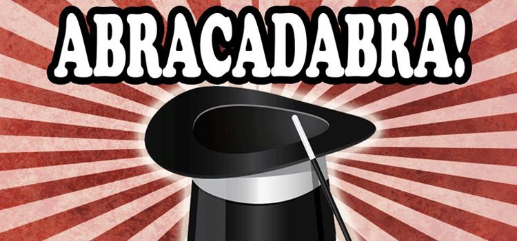 02_Abracadabra!